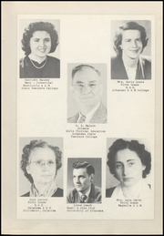 Page 13, 1951 Edition, Harmony Grove High School - Hornet Yearbook (Camden, AR) online yearbook collection