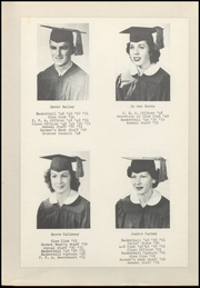 Page 17, 1951 Edition, Harmony Grove High School - Hornet Yearbook (Camden, AR) online yearbook collection