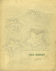 1956 Edition, Harmony Grove High School - Hornet Yearbook (Camden, AR)