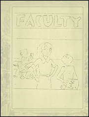 Page 15, 1946 Edition, Stamps High School - Hilltopper Yearbook (Stamps, AR) online yearbook collection