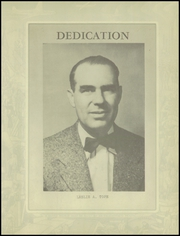 Page 11, 1947 Edition, Stamps High School - Hilltopper Yearbook (Stamps, AR) online yearbook collection