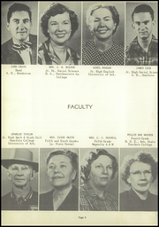 Page 12, 1950 Edition, Stamps High School - Hilltopper Yearbook (Stamps, AR) online yearbook collection