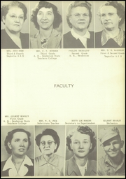 Page 13, 1950 Edition, Stamps High School - Hilltopper Yearbook (Stamps, AR) online yearbook collection