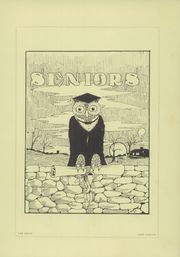 Page 13, 1923 Edition, Bauxite High School - Miner Yearbook (Bauxite, AL) online yearbook collection