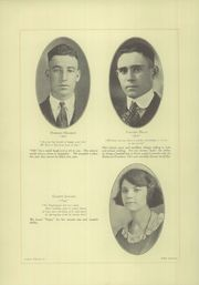 Page 14, 1923 Edition, Bauxite High School - Miner Yearbook (Bauxite, AL) online yearbook collection