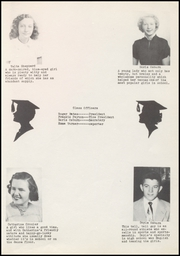 Page 17, 1953 Edition, Mountainburg High School - Dragon Yearbook (Mountainburg, AR) online yearbook collection