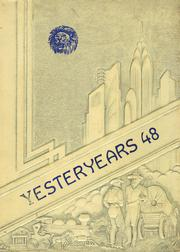 1948 Edition, Bismarck High School - Yesteryears Yearbook (Bismarck, AR)