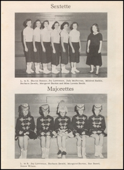 Page 21, 1957 Edition, Charleston High School - Tiger Yearbook (Charleston, AR) online yearbook collection