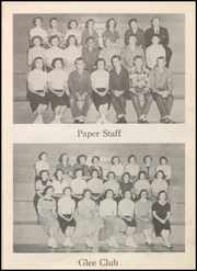 Page 23, 1957 Edition, Charleston High School - Tiger Yearbook (Charleston, AR) online yearbook collection