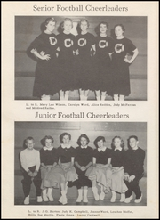 Page 24, 1957 Edition, Charleston High School - Tiger Yearbook (Charleston, AR) online yearbook collection