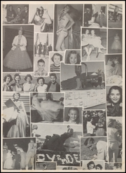 Page 33, 1957 Edition, Charleston High School - Tiger Yearbook (Charleston, AR) online yearbook collection