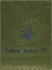 Bay High School - Yellowjacket Yearbook (Bay, AR) online yearbook collection, 1955 Edition, Page 1
