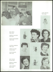 Page 12, 1957 Edition, Bay High School - Yellowjacket Yearbook (Bay, AR) online yearbook collection