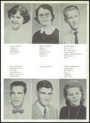 Page 15, 1957 Edition, Bay High School - Yellowjacket Yearbook (Bay, AR) online yearbook collection