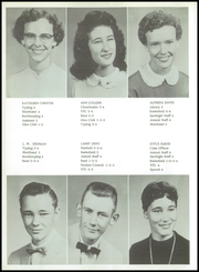 Page 16, 1957 Edition, Bay High School - Yellowjacket Yearbook (Bay, AR) online yearbook collection