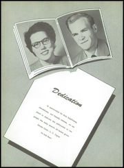 Page 6, 1957 Edition, Bay High School - Yellowjacket Yearbook (Bay, AR) online yearbook collection