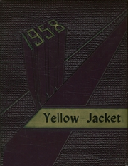 Bay High School - Yellowjacket Yearbook (Bay, AR) online yearbook collection, 1958 Edition, Page 1