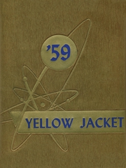 Bay High School - Yellowjacket Yearbook (Bay, AR) online yearbook collection, 1959 Edition, Page 1