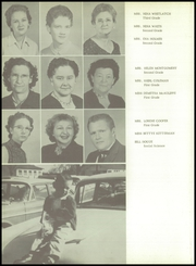 Page 14, 1959 Edition, Bay High School - Yellowjacket Yearbook (Bay, AR) online yearbook collection