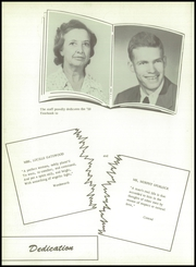 Page 8, 1959 Edition, Bay High School - Yellowjacket Yearbook (Bay, AR) online yearbook collection