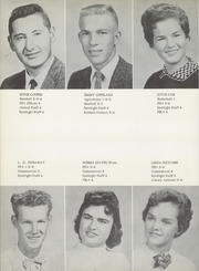 Page 16, 1960 Edition, Bay High School - Yellowjacket Yearbook (Bay, AR) online yearbook collection