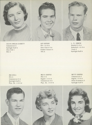 Page 17, 1960 Edition, Bay High School - Yellowjacket Yearbook (Bay, AR) online yearbook collection