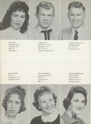 Page 18, 1960 Edition, Bay High School - Yellowjacket Yearbook (Bay, AR) online yearbook collection