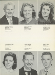 Page 19, 1960 Edition, Bay High School - Yellowjacket Yearbook (Bay, AR) online yearbook collection