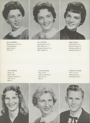 Page 20, 1960 Edition, Bay High School - Yellowjacket Yearbook (Bay, AR) online yearbook collection