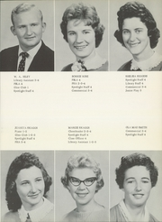 Page 21, 1960 Edition, Bay High School - Yellowjacket Yearbook (Bay, AR) online yearbook collection