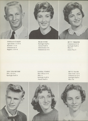 Page 22, 1960 Edition, Bay High School - Yellowjacket Yearbook (Bay, AR) online yearbook collection