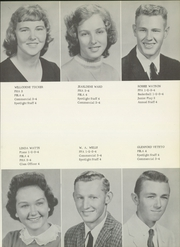 Page 23, 1960 Edition, Bay High School - Yellowjacket Yearbook (Bay, AR) online yearbook collection
