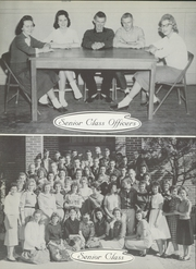 Page 24, 1960 Edition, Bay High School - Yellowjacket Yearbook (Bay, AR) online yearbook collection