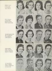 Page 27, 1960 Edition, Bay High School - Yellowjacket Yearbook (Bay, AR) online yearbook collection
