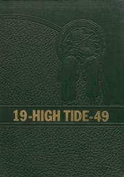 1949 Edition, Des Arc High School - Eagles Nest Yearbook (Des Arc, AR)