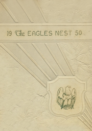 1950 Edition, Des Arc High School - Eagles Nest Yearbook (Des Arc, AR)