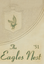 1951 Edition, Des Arc High School - Eagles Nest Yearbook (Des Arc, AR)