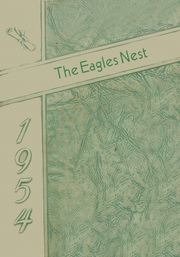 1954 Edition, Des Arc High School - Eagles Nest Yearbook (Des Arc, AR)
