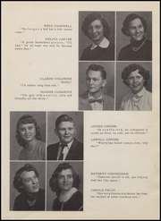 Page 15, 1955 Edition, Des Arc High School - Eagles Nest Yearbook (Des Arc, AR) online yearbook collection