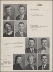 Page 16, 1955 Edition, Des Arc High School - Eagles Nest Yearbook (Des Arc, AR) online yearbook collection