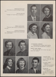 Page 17, 1955 Edition, Des Arc High School - Eagles Nest Yearbook (Des Arc, AR) online yearbook collection