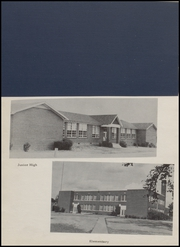 Page 8, 1955 Edition, Des Arc High School - Eagles Nest Yearbook (Des Arc, AR) online yearbook collection