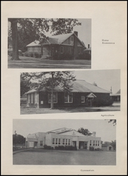 Page 9, 1955 Edition, Des Arc High School - Eagles Nest Yearbook (Des Arc, AR) online yearbook collection