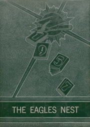 1957 Edition, Des Arc High School - Eagles Nest Yearbook (Des Arc, AR)