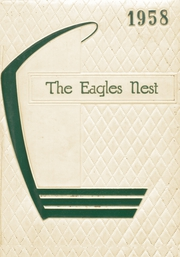 1958 Edition, Des Arc High School - Eagles Nest Yearbook (Des Arc, AR)