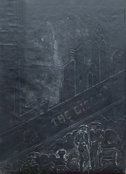 1948 Edition, Carlisle High School - Bison Yearbook (Carlisle, AR)
