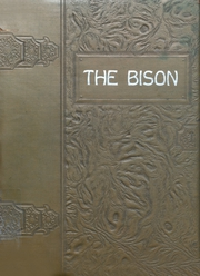1950 Edition, Carlisle High School - Bison Yearbook (Carlisle, AR)