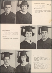 Page 17, 1950 Edition, Carlisle High School - Bison Yearbook (Carlisle, AR) online yearbook collection