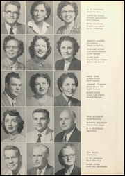 Page 12, 1953 Edition, Carlisle High School - Bison Yearbook (Carlisle, AR) online yearbook collection
