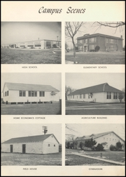 Page 14, 1953 Edition, Carlisle High School - Bison Yearbook (Carlisle, AR) online yearbook collection